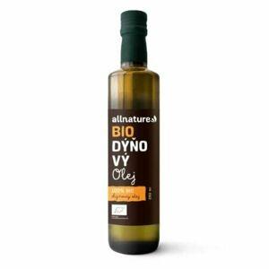 Allnature Dýňový olej BIO 250 ml
