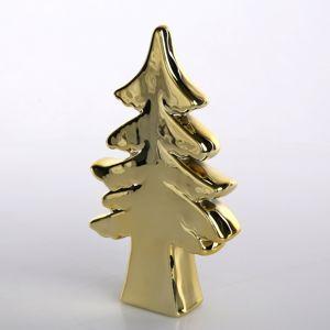 Altom Porcelánová vánoční dekorace Fin, 16 cm