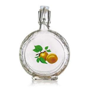 Banquet Placatka s hermetickým víkem Apricot 400 ml