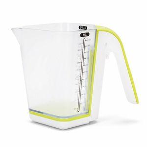 Botti Lime PT-858 digitální kuchyňská váha, 2 kg