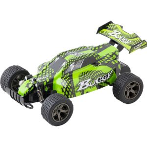 Buddy Toys BRC 20.423 Auto na dálkové ovládání RC Batu, zelená