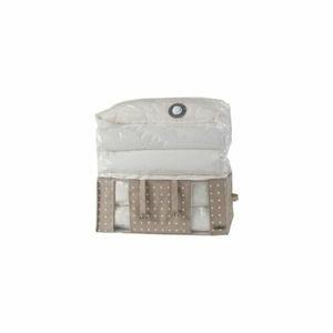 Compactor Úložný box s vakuovým pytlem XXL Rivoli, 65 x 50 x 27 cm