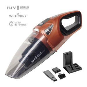 Concept VP4360 ruční vysavač Wet & Dry