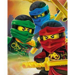 Deka Lego Ninja, 100 x 150 cm