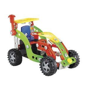 Dětský stavební set Traktor, 11 cm