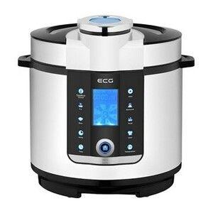 ECG MHT 1660 tlakový hrnec Pressione, 6 l