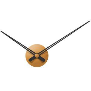 Karlsson KA5838BR Designové nástěnné hodiny, 44 cm