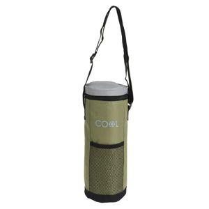 Koopman Chladicí taška na láhev Cool It zelená, 1,5 l