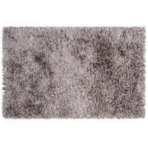 Kusový koberec Emma šedohnědá, 70 x 120 cm