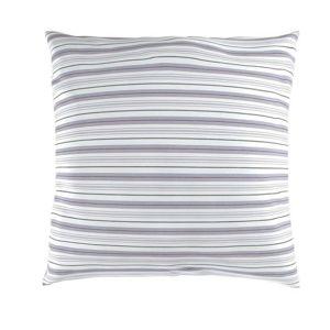 Kvalitex Povlak na polštář Provence Montera šedá reverse, 40 x 40 cm