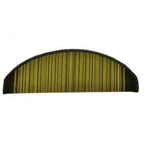 Nášlap Carnaby zelená, 24 x 65 cm