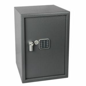 Ocelový sejf s elektronickým zámkem RS.50.EDK