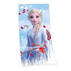 Osuška Frozen 2 Believe journey, 75 x 150 cm