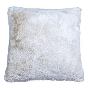 Povlak na polštářek Catrin béžová, 45 x 45 cm