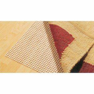 Protiskluzová podložka pod koberec, 120 x 240 cm