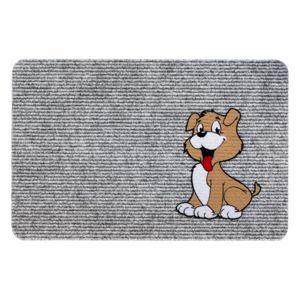 Rohožka Flocky Dog, 40 x 60 cm