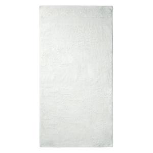 Ručník bambus Berlin bílá, 50 x 100 cm