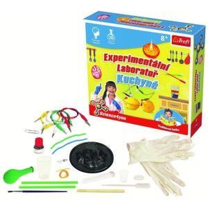Science4you Hrací set Experimentální laboratoř Kuchyně