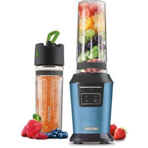 Sencor SBL 7172BL smoothie mixér, modrá