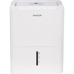 Sencor SDH 1020WH odvlhčovač vzduchu, bílá