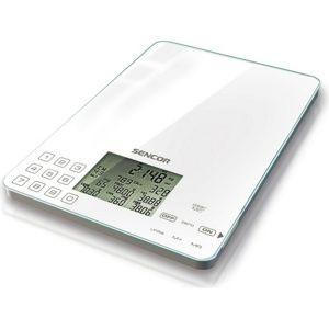 Sencor SKS 6000 dietická kuchyňská váha