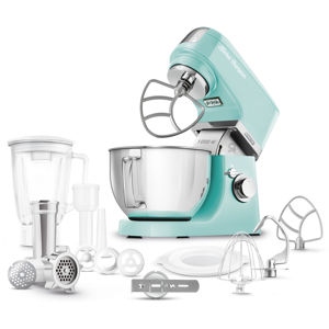 Sencor STM 6351GR Kuchyňský robot zelená