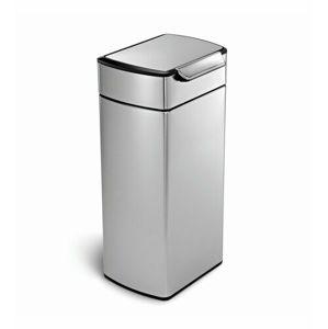 Simplehuman Dotykový odpadkový koš, 30 l