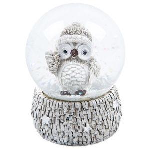 Sněžítko Sova