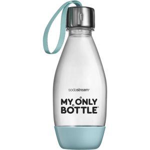 SodaStream Láhev My only bottle 0,6 l, modrá