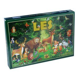 Společenská hra Les
