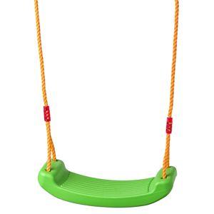 Woody Houpačka plastová 42 cm, do 100 kg